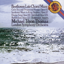 Beethoven: Late Choral Music/The Ambrosian Singers, London Symphony Orchestra, Michael Tilson Thomas