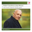 Robert Casadesus plays Mozart - Sony Classical Masters/Robert Casadesus