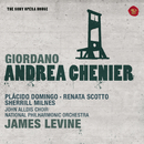 Giordano: Andrea Chénier - The Sony Opera House/James Levine