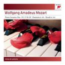 Mozart: Piano Sonatas/Alicia De Larrocha