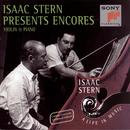 Encores/Isaac Stern