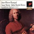 Rameau: Pièces de clavecin en concerts/Isaac Stern, Jean-Pierre Rampal, John Steele Ritter