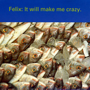 It Will Make Me Crazy (Mmmmm Mix)/Felix