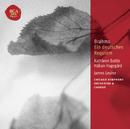 Brahms: Ein deutsches Requiem: Classic Library Series/James Levine