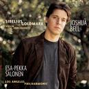 Sibelius & Goldmark: Violin Concertos/Joshua Bell