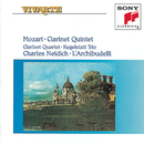 Mozart: Clarinet Quintet in A Major, K. 581/L'Archibudelli