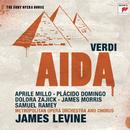 Verdi: Aida - The Sony Opera House/James Levine