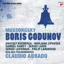 Mussorgsky: Boris Godunov - The Sony Opera House/Claudio Abbado