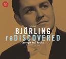 Bjoerling reDiscovered/Jussi Björling