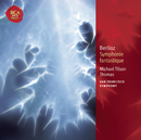 Berlioz: Symphonie Fantastique: Classic Library Series/Michael Tilson Thomas
