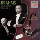 Brahms: Violin Sonatas Nos. 1, 2 & 3/Isaac Stern