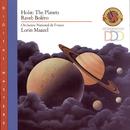 Holst: The Planets, Op. 32 - Ravel: Bolero, M. 81/Lorin Maazel