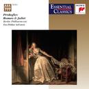 Prokofiev:  Romeo and Juliet, Op. 64 (Excerpts)/Berlin Philharmonic Orchestra, Esa-Pekka Salonen