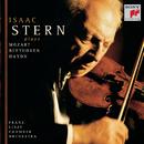 Isaac Stern Plays Mozart, Beethoven & Haydn/Isaac Stern, Franz Liszt Chamber Orchestra