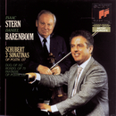 Schubert: Works for Violin & Piano/Isaac Stern