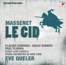 Massenet: Le Cid/Eve Queler
