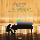 """Chopin: Ballades Nos. 1-4 and Sonata No. 2 in B-Flat Minor, Op. 35 """"Funeral March""""/Emanuel Ax"""