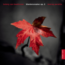 Beethoven: Piano Sonatas Nos. 1, 2 & 3/Murray Perahia