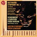 Beethoven: Symphony No. 9 in D Minor, Op. 125 - Schoenberg: A Survivor from Warsaw, Op. 46/Erich Leinsdorf
