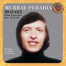 Mozart: Piano Concertos Nos. 17 & 18/Murray Perahia