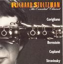 The Essential Clarinet/Richard Stoltzman