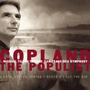 Copland: The Populist/Michael Tilson Thomas