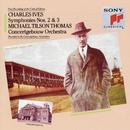 Ives: Symphonies Nos. 2 & 3/Michael Tilson Thomas