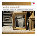 Mussorgsky: Pictures at an Exhibition; A Night on bald Mountain - Sony Classical Masters/Carlo Maria Giulini