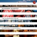 The Hungarian Album/Guarneri Quartet