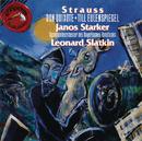 Strauss: Don Quixote / Till Eulenspiegel/Janos Starker