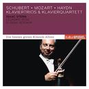 Schubert: Piano Trio No. 1 - Mozart: Piano Quartet No. 2 - Haydn: Piano Trio No. 10/Isaac Stern