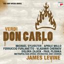 Verdi: Don Carlo - The Sony Opera House/James Levine