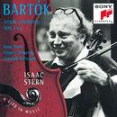 Bartók: Violin Concertos Nos. 1 & 2/Isaac Stern, The Philadelphia Orchestra, Eugene Ormandy, New York Philharmonic, Leonard Bernstein