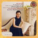 Tchaikovsky & Shostakovich: Violin Concertos/Midori, Berlin Philharmonic Orchestra, Claudio Abbado, Robert McDonald