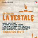 Spontini: La Vestale - The Sony Opera House/Riccardo Muti