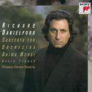 Danielpour: Concerto for Orchestra & Anima Mundi/Pittsburgh Symphony Orchestra, David Zinman