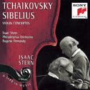 Tchaikovsky & Sibelius: Violin Concertos/Isaac Stern
