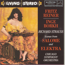 Richard Strauss: Scenes from Salome and Elektra/Fritz Reiner