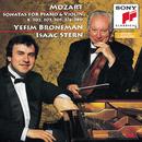 Mozart: Violin Sonatas/Yefim Bronfman, Isaac Stern