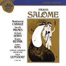 Strauss: Salome - Gesamtaufnahme/Erich Leinsdorf