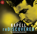 Kapell reDiscovered/William Kapell