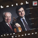 Bartók: Violin Sonatas Nos. 1 & 2/Isaac Stern, Yefim Bronfman