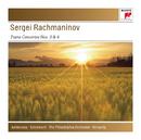 Rachmaninoff: Piano Concertos No. 3 in D Minor, Op. 30 & No. 4 in G Minor, Op. 40 - Sony Classical Masters/Vladimir Ashkenazy