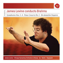 James Levine conducts Brahms - Sony Classical Masters/James Levine