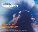 Händel: Messiah/Nikolaus Harnoncourt