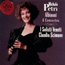 Albinoni: 8 Concertos/Michala Petri