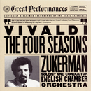 Vivaldi: The Four Seasons, Op. 8/Pinchas Zukerman, English Chamber Orchestra