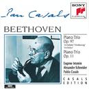 Beethoven:  Piano Trios Nos. 7 & 4/Pablo Casals, Eugene Istomin, Alexander Schneider
