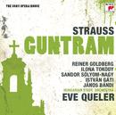 R. Strauss: Guntram/Eve Queler