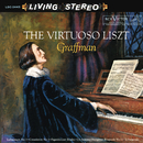 The Virtuoso Liszt/Gary Graffman